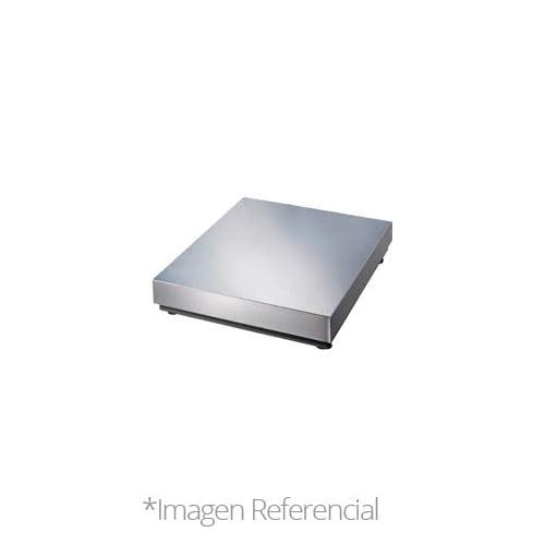 PLATAFORMA PC1 ACERO INOX